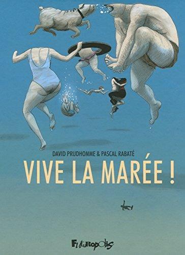 Vive la marée! Pascal Rabaté