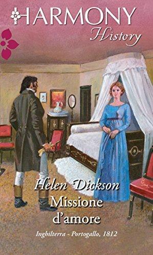 Missione damore Helen Dickson