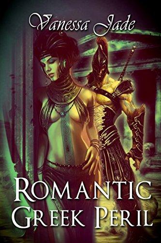 Romantic Greek Peril Vanessa Jade