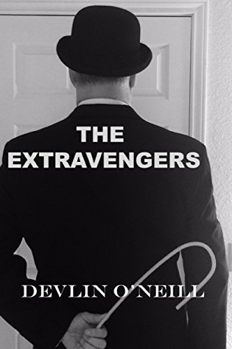 The Extravengers  by  Devlin ONeill
