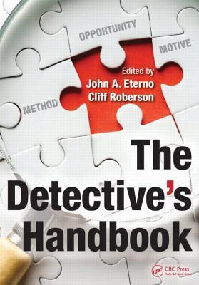 The Detectives Handbook John A. Eterno