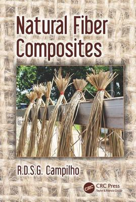 Natural Fiber Composites R D S G Campilho