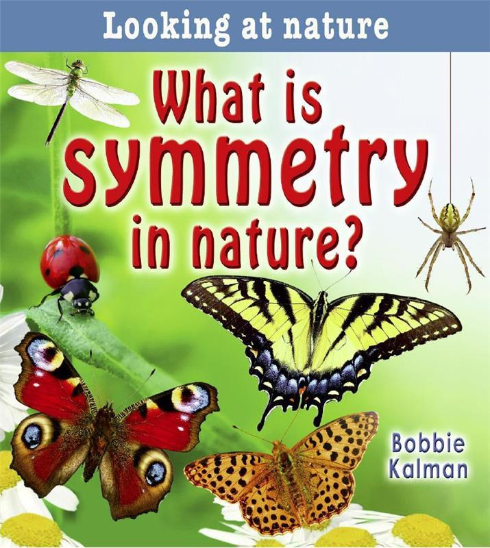 What Is Symmetry in Nature? Bobbie Kalman