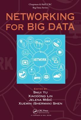 Networking for Big Data  by  Shui Yu