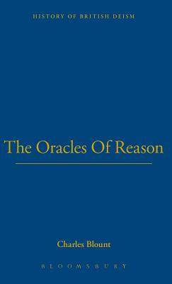 Oracles of Reason  by  Charles Blount