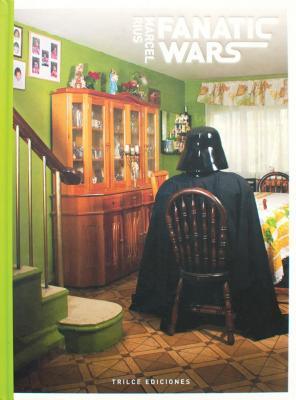 Fanatic Wars  by  Marcel Rius