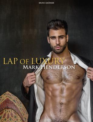 Lap of Luxury  by  Mark Henderson