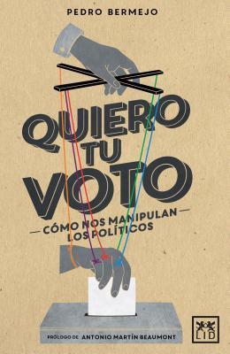 Quiero Tu Voto Pedro Bermejo