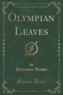Olympian Leaves  by  Unknown author