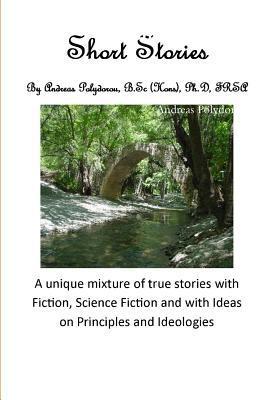 Short Stories Andreas Polydorou