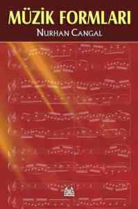 Müzik Formları  by  Nurhan Cangal