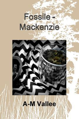 Fossile - MacKenzie  by  A-M Vallee