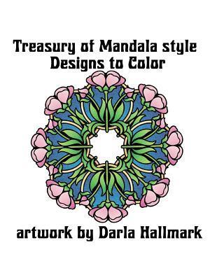 Treasury  by  Darla Hallmark