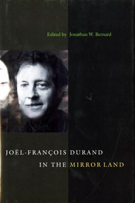 Joel-Francois Durand in the Mirror Land  by  Joel-Francois Durand