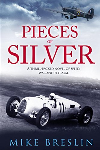 Pieces of Silver  by  Mike Breslin