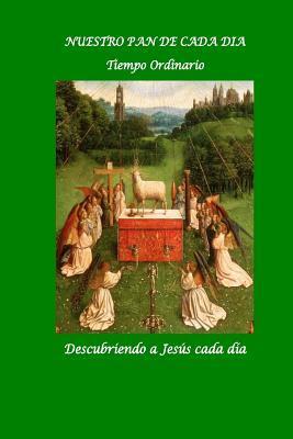 Nuestro Pan de Cada Dia - Tiempo Ordinario: Descubriendo a Jesus En Los Evangelios  by  Luis Mendez-Nunez