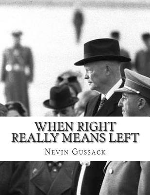 When Right Really Means Left: A Case Study of Anti-Communist Dictatorships as Collectivist Regimes Nevin Gussack