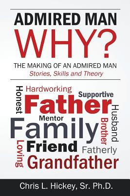 Admired Man Why?: The Making of an Admired Man Chris L. Hickey Sr.