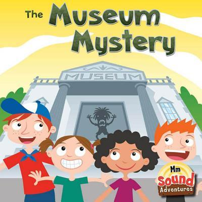 The Museum Mystery /M  by  Meg Greve