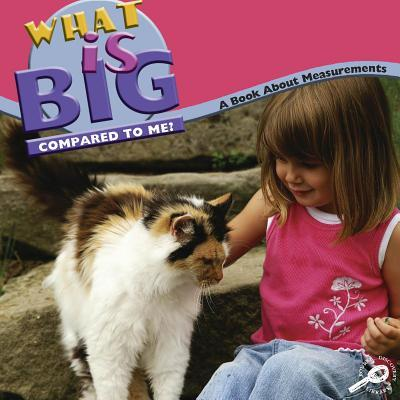 What Is Big Compared to Me? What Is Big Compared to Me? Nancy Harris