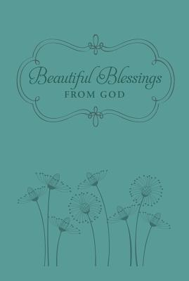Beautiful Blessings from God Patricia Raybon