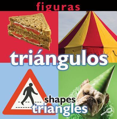 Figuras: Triangulos (Shapes: Triangles) Figuras: Triangulos Esther Sarfatti