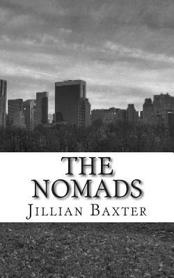 The Nomads  by  Jillian Baxter