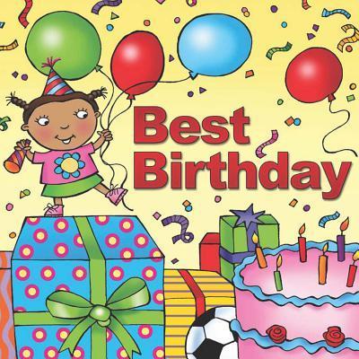 Best Birthday Best Birthday Jo Cleland