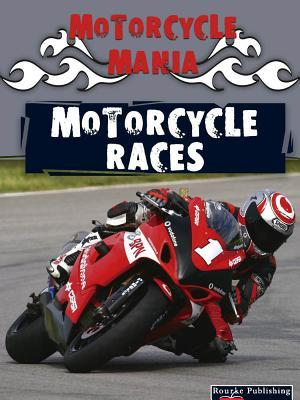 Motorcycle Races David Armentrout