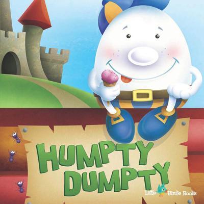 Humpty Dumpty - Rourke Educational Media