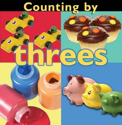 Counting by: Threes Counting By: Threes Esther Sarfatti