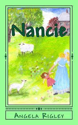 Nancie Angela  Rigley