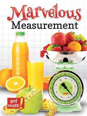 Marvelous Measurement: Conversions: Conversions  by  Lisa Arias