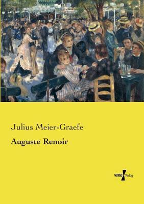 Auguste Renoir  by  Julius Meier-Graefe