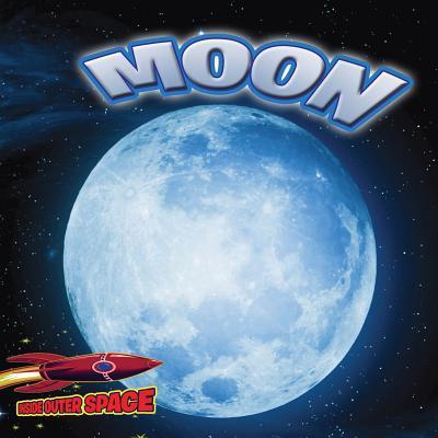 Moon: Earths Satellite  by  Julie K. Lundgren