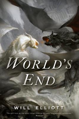 Worlds End  by  Will Elliott