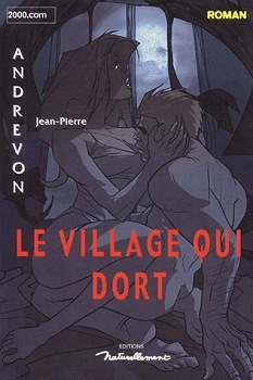Le village qui dort  by  Jean-Pierre Andrevon