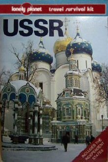 USSR: a Travel Survival Kit  by  John Noble