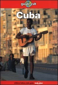 Lonely Planet: Cuba  by  David Stanley
