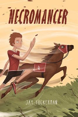 Necromancer  by  Jay Tuckerman