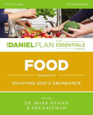 Food Study Guide with DVD: Enjoying Gods Abundance Rick Warren