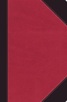 NKJV, UltraSlim Reference Bible, Imitation Leather, Pink, Center Column, Indexed Thomas Nelson Publishers