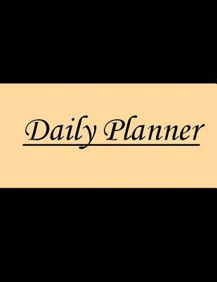Daily Planner  by  Daily Planner Inc
