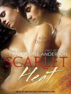 Scarlet Heat Evangeline Anderson