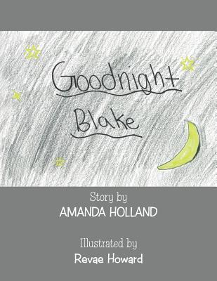Goodnight Blake  by  Amanda Holland