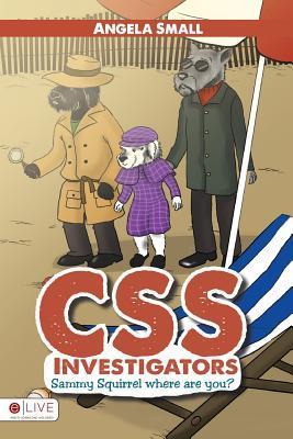 CSS Investigators Angela Small