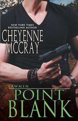 Point Blank  by  Cheyenne McCray