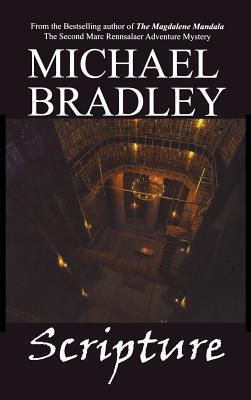 Scripture  by  Michael Bradley
