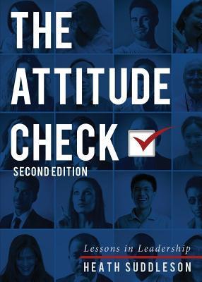The Attitude Check - Second Edition  by  Heath Suddleson