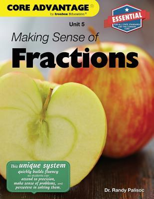 Making Sense of Fractions  by  Dr Randy Palisoc